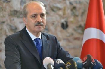 Başbakan yardımcısı Kurtulmuş'tan 'dolar' açıklaması