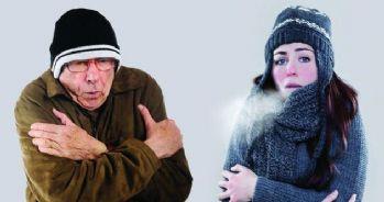 Soğuk Havalar Kalp Sağlığını Olumsuz Etkiliyor