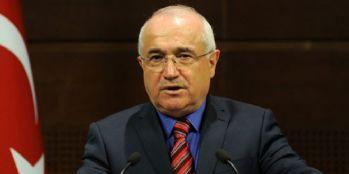 Cemil Çiçek'ten 'Fethullah Gülen' açıklaması