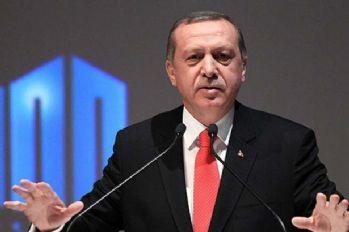 Erdoğan: CHP AYM'ye başvurabilir, alışığız