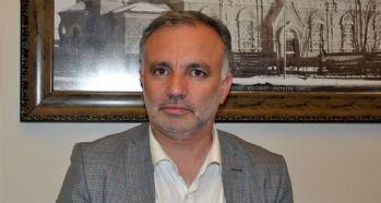 Ayhan Bilgen, Diyarbakır'da tutuklandı