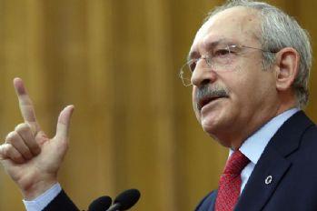 Kılıçdaroğlu: Bir siyasi parti devlet olmaya kalkarsa