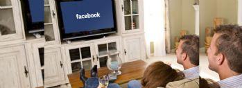 Facebook televizyonculuğa başlıyor