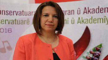 Selma Irmak'a 4 yıla kadar hapis istemi