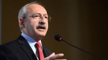 Kılıçdaroğlu CHP'li vekilin istifasını istedi