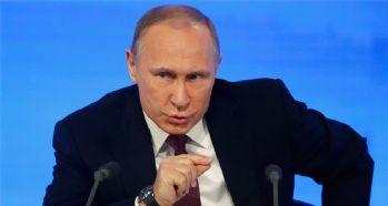 Putin, 16 generalin görevine son verdi