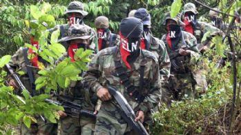 Kolombiya barışında yeni adım