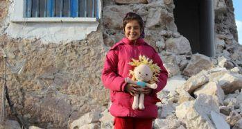 Deprem bölgesinde çocuk olmak