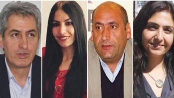 HDP'li vekillere ağırlaştırılmış müebbet fezlekesi