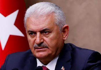 Başbakan Yıldırım, Referandum tarihini açıkladı