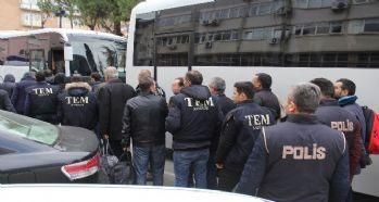 ByLock'tan 21 polis tutuklandı