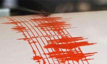 Çanakkale Ayvacık'ta deprem!