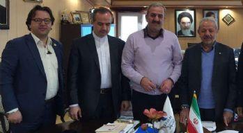 Van'dan İran'a çıkartma
