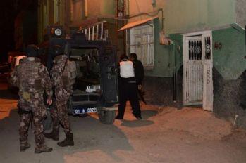 HDP'ye operasyon, çok sayıda gözaltı
