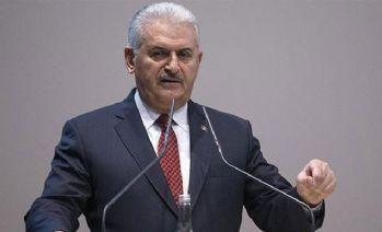 Başbakan'dan CHP'ye AYM cevabı