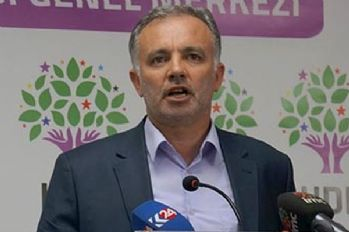 Ayhan Bilgen'e 25 yıl hapis cezası istendi