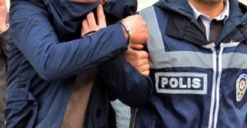 Van'da 4 kişi gözaltına alındı