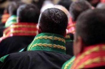 227 hakim ve savcı meslekten ihraç edildi