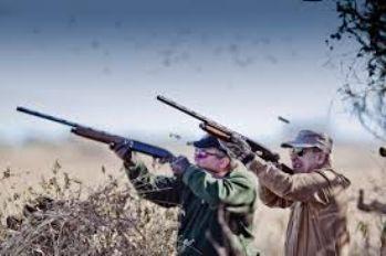 O avcılara 28 bin TL para cezası