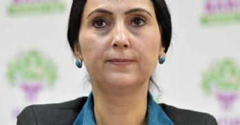 Yüksekdağ'ın milletvekilliği düşürüldü
