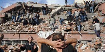 Van'da 20 kişiye mezar olan apartmanın sahibine ceza