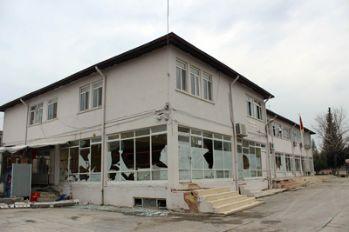 Deprem'de 22 kişi yaralandı
