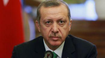 Erdoğan: Her şeyimizi kaybederiz!