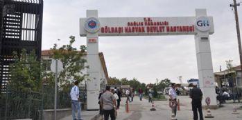 Zehirlenen 49 İşçi Hastaneye Kaldırıldı