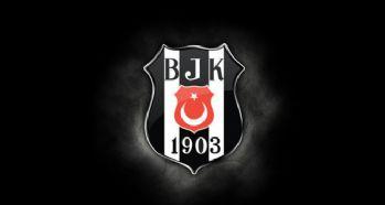 Beşiktaş taraftarı güne damga vurdu