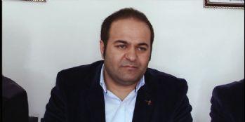 İHD Van Şube Başkanı Murat Melet serbest bırakıldı