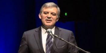Abdullah Gül'den Hollanda açıklaması