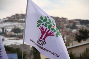 HDP'li iki vekilin duruşmaları ertelendi