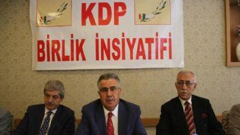 Barzani'nin partisi kararını açıkladı