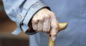 Yaşlı nüfus oranı yüzde 17 arttı