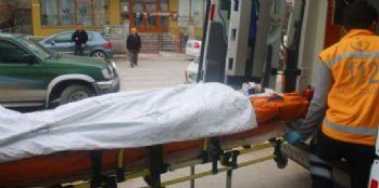 Ağır Yaralanan İşçi Hayatını Kaybetti