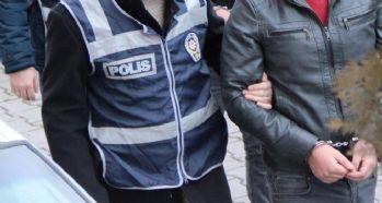 63 eski polise Bylock'tan tutuklama