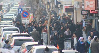 Van binlerce İranlı turiste ev sahipliği yapıyor!