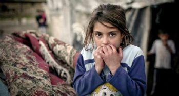 250 bin Suriyeli çocuk kayıp!