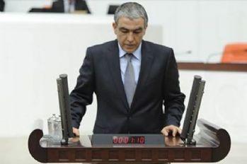 HDP milletvekili İbrahim Ayhan'a yakalama kararı
