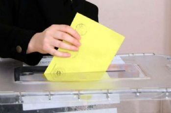 Referandum için ilk sandıklar kuruldu