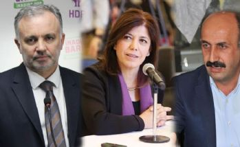 HDP'li 3 vekil daha açlık grevine başlıyor