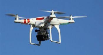 Türkiye'de drone uçurmak yasal mı?