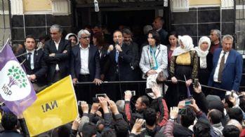 Baydemir: '80 Belediye Başkanı cezaevinde'