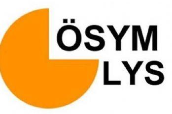 LYS başvuru işlemleri başladı!