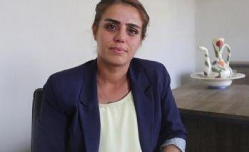 Gözaltına alınan HDP Milletvekili Başaran serbest bırakıldı