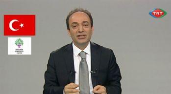 HDP'li Milletvekili Baydemir TRT'de Konuştu