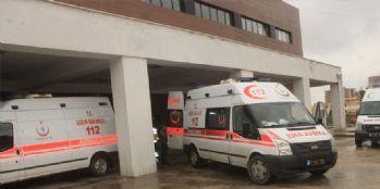 80 öğrenci hastaneye kaldırıldı