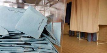 Sandıklar kapandı! Oy sayma işlemi başladı