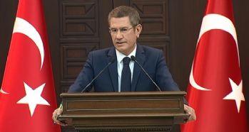 Hükümetten flaş 'OHAL' açıklaması