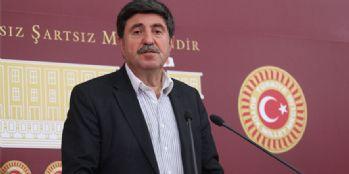 HDP'li Altan Tan: Erdoğan'ı Kürtler kurtardı; bu vefa borcunu ödemesi lazım